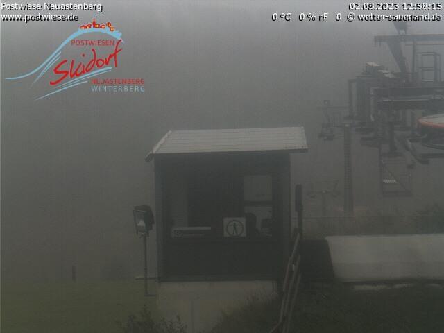 sneeuwcam Winterberg